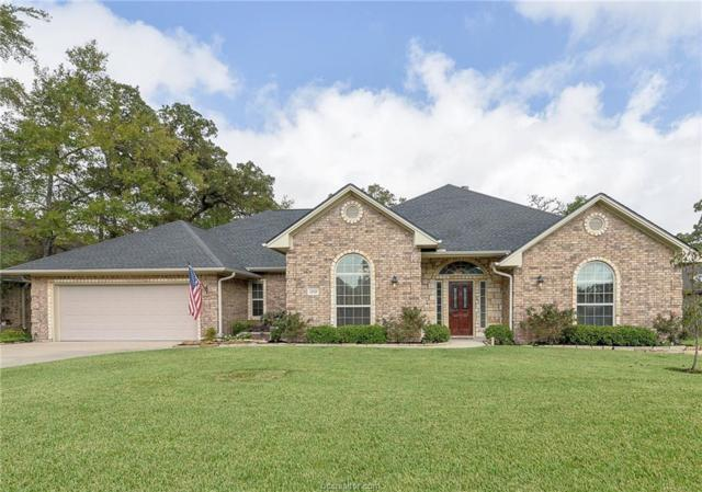 1209 Ebbtide Cove, College Station, TX 77845 (MLS #18003156) :: The Tradition Group