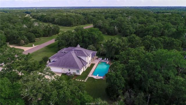 3649 Calusa Springs Drive, College Station, TX 77845 (MLS #18003214) :: The Lester Group