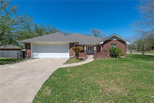 2100 Rivendell Ct, Bryan, TX 77807 (MLS #18004726) :: The Tradition Group