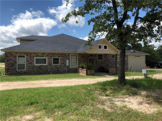 1488 Stokes Circle, College Station, TX 77845 (MLS #18004737) :: RE/MAX 20/20