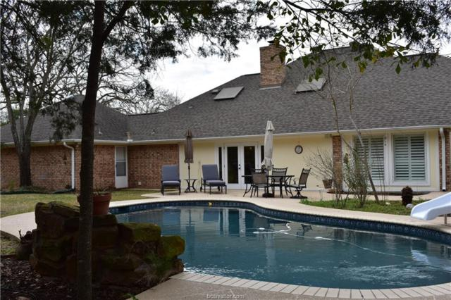 1104 Carmel Court, College Station, TX 77845 (MLS #18004747) :: Cherry Ruffino Realtors