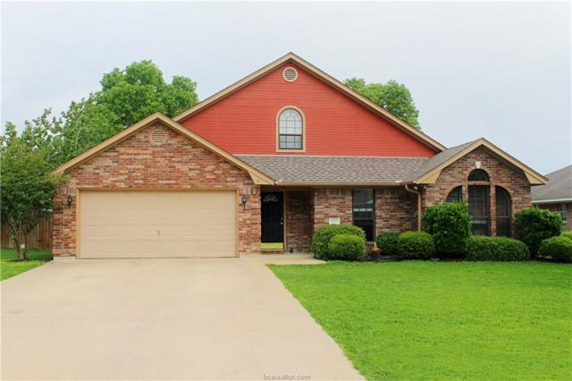 1207 Baywood Court, College Station, TX 77845 (MLS #18004916) :: The Tradition Group