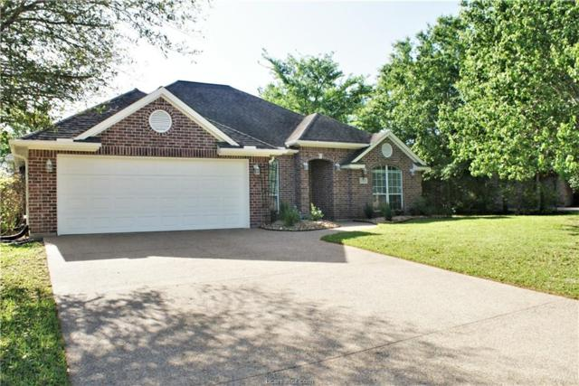 1206 Windrift Cove, College Station, TX 77845 (MLS #18006693) :: The Tradition Group