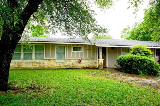 612 Fairview, College Station, TX 77840 (MLS #18009044) :: Treehouse Real Estate