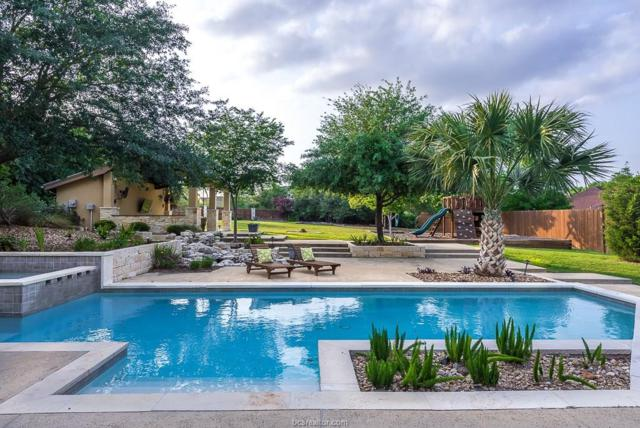5203 Whistling Straits Court, College Station, TX 77845 (MLS #18009325) :: Amber Dawn Cox Realty Group