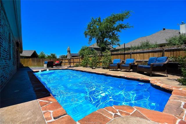 15710 Timber Creek Lane, College Station, TX 77845 (MLS #18009372) :: Platinum Real Estate Group