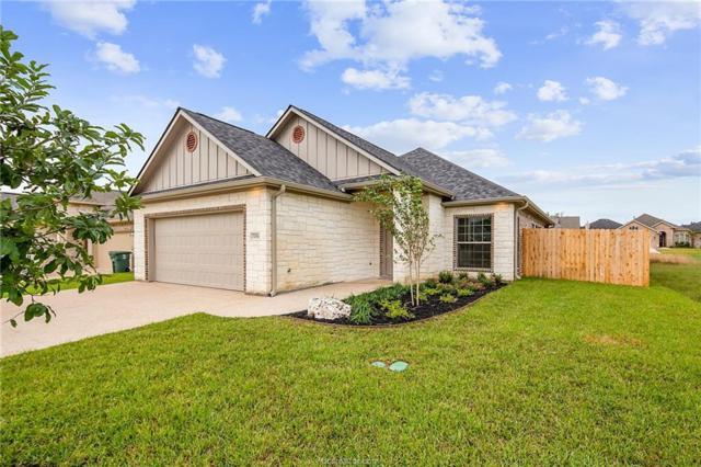 3081 Peterson Circle, Bryan, TX 77802 (MLS #18009407) :: RE/MAX 20/20