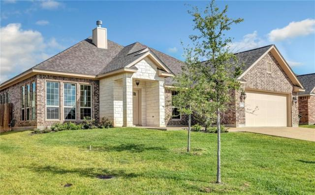 1205 Robinsville Court, College Station, TX 77845 (MLS #18011540) :: Chapman Properties Group