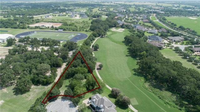 3332 Legacy Court, Bryan, TX 77802 (MLS #18012040) :: Chapman Properties Group
