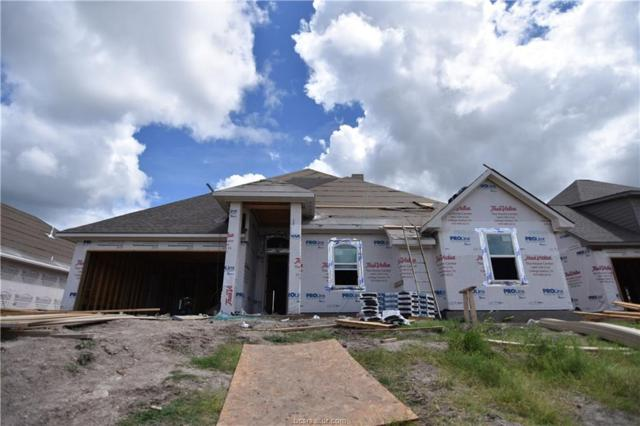 4006 High Creek Court, College Station, TX 77845 (MLS #18014034) :: RE/MAX 20/20