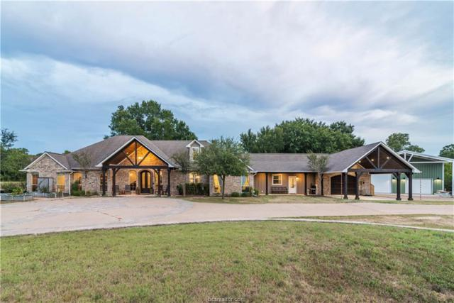 13149 Hill Road, College Station, TX 77845 (MLS #18014068) :: RE/MAX 20/20