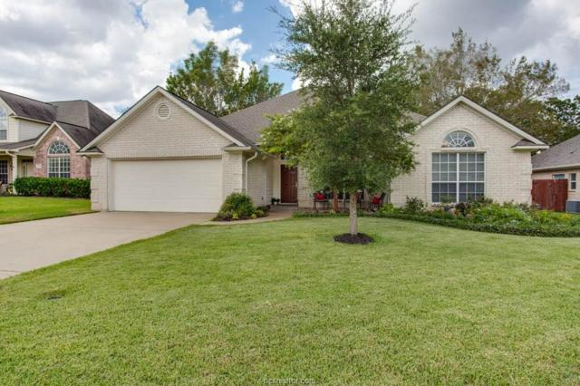 1211 Windrift Cove, College Station, TX 77845 (MLS #18014164) :: The Lester Group