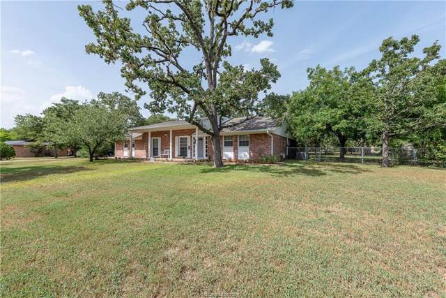 1205A Munson Avenue, College Station, TX 77840 (MLS #18014258) :: Treehouse Real Estate