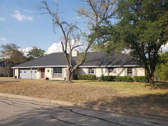 1405 Lawyer Street, College Station, TX 77840 (MLS #18014430) :: NextHome Realty Solutions BCS