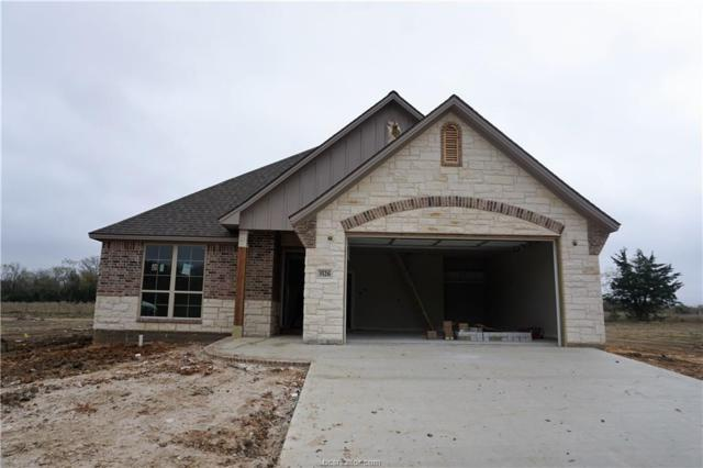 3526 Fairfax Green, Bryan, TX 77808 (MLS #18015654) :: RE/MAX 20/20