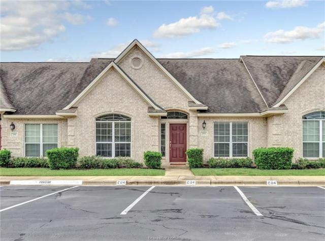 204 Fraternity, College Station, TX 77845 (MLS #18015924) :: Treehouse Real Estate