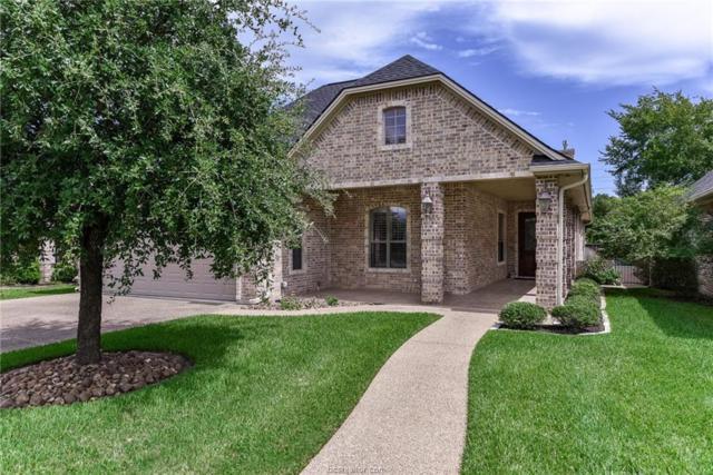 3910 Park Meadow Lane, Bryan, TX 77802 (MLS #18016062) :: Treehouse Real Estate