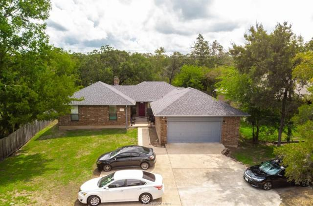 1006 Holleman Drive, College Station, TX 77840 (MLS #18016113) :: Treehouse Real Estate