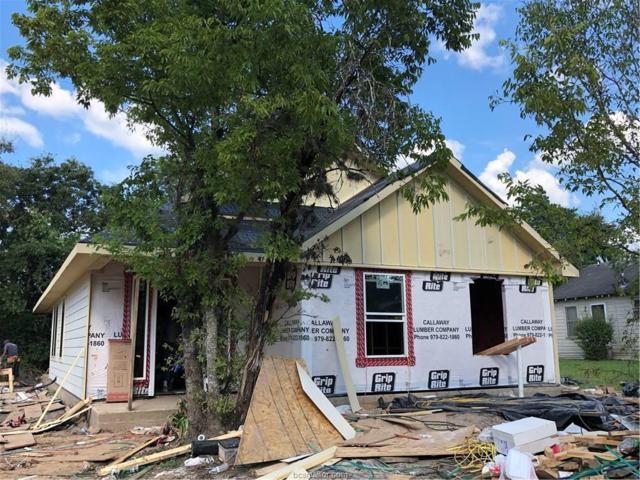 612 W 16th Street, Bryan, TX 77803 (MLS #18016125) :: Treehouse Real Estate