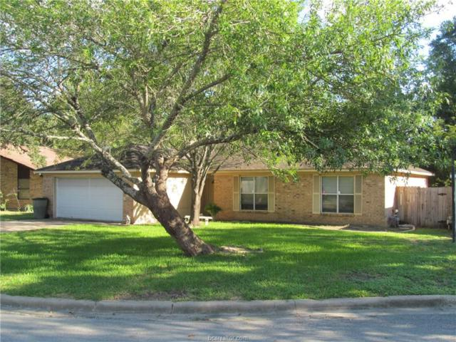 1007 Mistywood Court, Bryan, TX 77801 (MLS #18016290) :: RE/MAX 20/20
