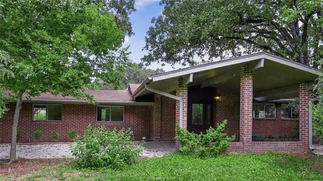 738 Shady Lane, Bryan, TX 77802 (MLS #18016405) :: Platinum Real Estate Group