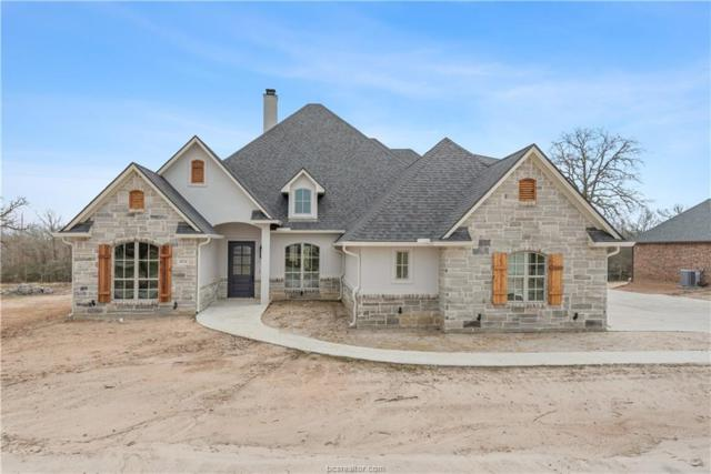 2112 Joe Will Drive, College Station, TX 77845 (MLS #18016604) :: Treehouse Real Estate