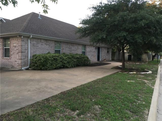911 Welsh Avenue, College Station, TX 77840 (MLS #18016658) :: Chapman Properties Group