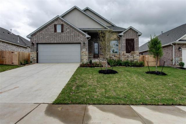 4008 Brownway Drive, College Station, TX 77845 (MLS #18016659) :: Chapman Properties Group