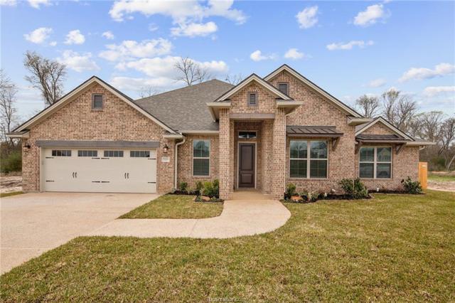 3213 Rose Hill Lane, Bryan, TX 77808 (MLS #18016670) :: Treehouse Real Estate