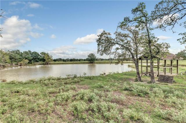 999 Cr 156 County Road, Iola, TX 77861 (MLS #18016762) :: Treehouse Real Estate