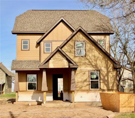 607 Banks Street, College Station, TX 77840 (MLS #18018475) :: Cherry Ruffino Team