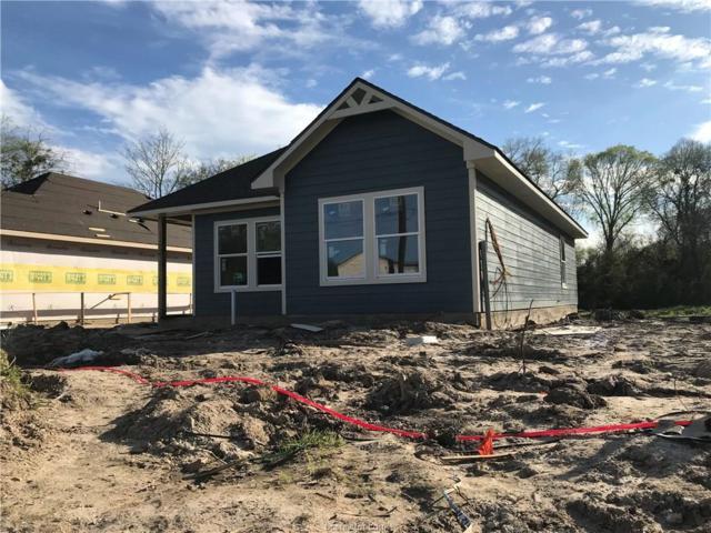 1203 Lincoln Street, Bryan, TX 77808 (MLS #19000228) :: Treehouse Real Estate