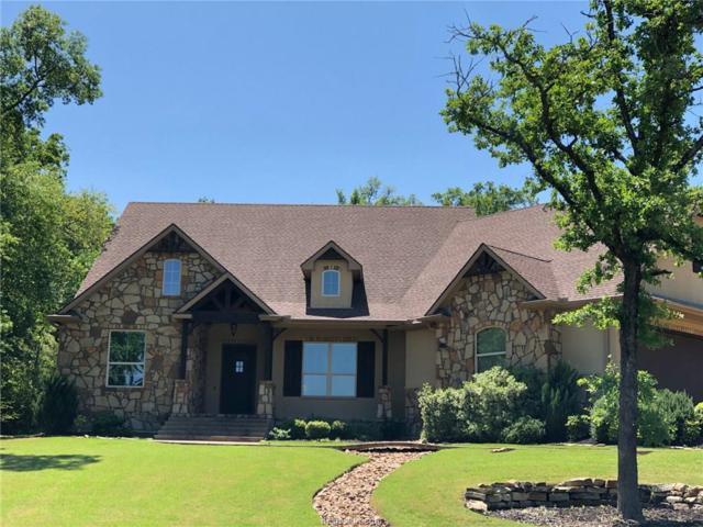 4716 Johnson Creek, College Station, TX 77845 (MLS #19000851) :: BCS Dream Homes