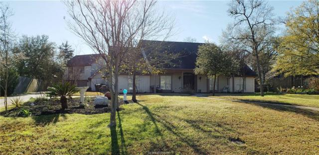 2900 Camille Drive, College Station, TX 77845 (MLS #19001261) :: The Shellenberger Team