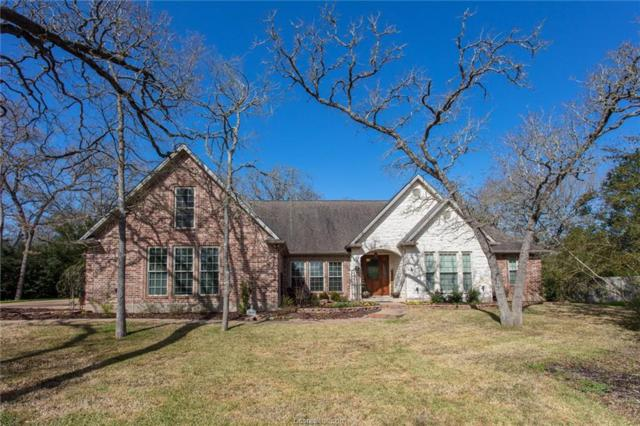 3934 Arboleda Drive, College Station, TX 77845 (MLS #19001615) :: BCS Dream Homes