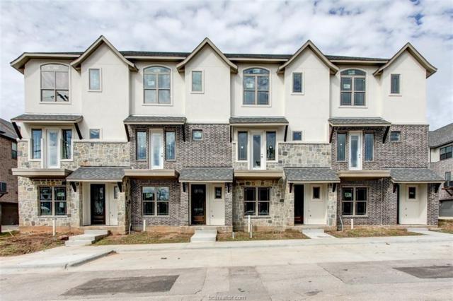 4206 Aspen Street B, Bryan, TX 77801 (MLS #19004195) :: Treehouse Real Estate