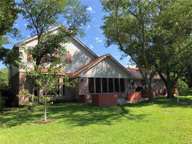 2711 Pinehurst, Bryan, TX 77802 (MLS #19004538) :: RE/MAX 20/20