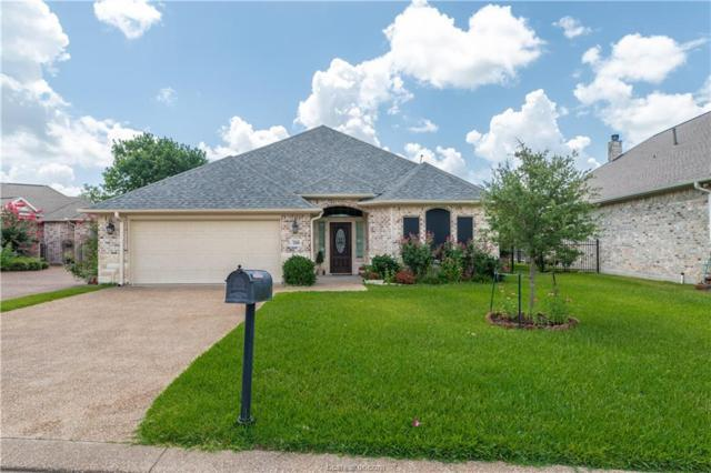 318 Cecilia Loop, College Station, TX 77845 (MLS #19004623) :: NextHome Realty Solutions BCS