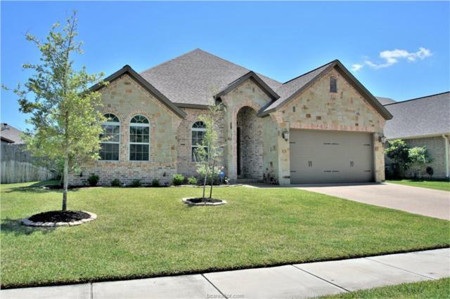 2940 Ambrose Drive, Bryan, TX 77808 (MLS #19006144) :: Chapman Properties Group