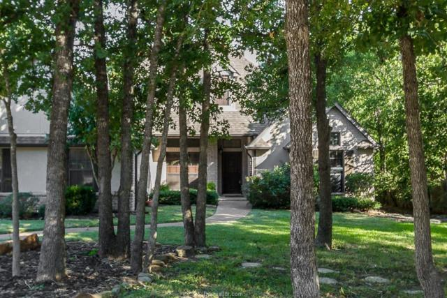 1803 Springbrook Estates Drive, College Station, TX 77845 (MLS #19006243) :: The Lester Group