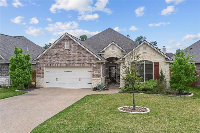 4253 Rocky Rhodes Drive, College Station, TX 77845 (MLS #19006571) :: BCS Dream Homes