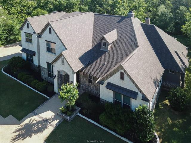 18045 Martingale Court, College Station, TX 77845 (MLS #19007590) :: The Shellenberger Team