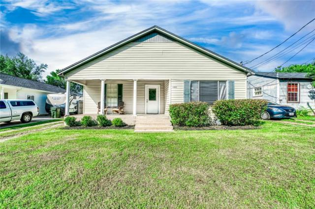 1009 E 28th Street, Bryan, TX 77803 (MLS #19007989) :: Treehouse Real Estate
