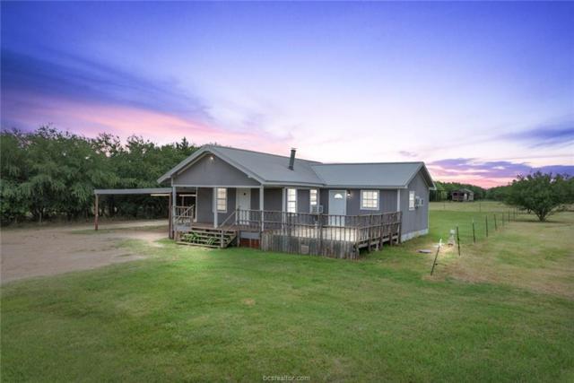 10265 Kurten Cemetery Road, Bryan, TX 77808 (MLS #19008261) :: The Shellenberger Team