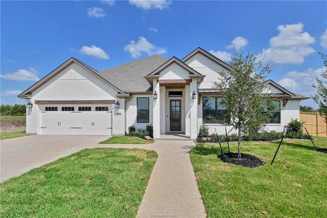 5035 Greenstone Way, Bryan, TX 77802 (MLS #19009521) :: The Shellenberger Team