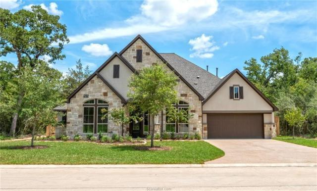 3641 Anderson Arbor Court, College Station, TX 77845 (MLS #19009537) :: RE/MAX 20/20