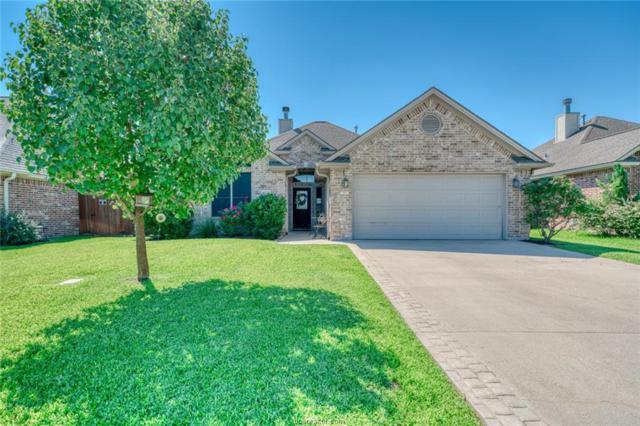 240 Passendale Lane, College Station, TX 77845 (MLS #19009543) :: Chapman Properties Group
