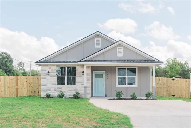 501 Kubin, Bryan, TX 77803 (MLS #19009586) :: BCS Dream Homes