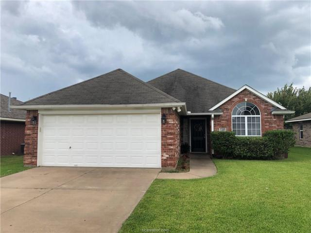 2410 Antelope Lane, College Station, TX 77845 (MLS #19009589) :: NextHome Realty Solutions BCS