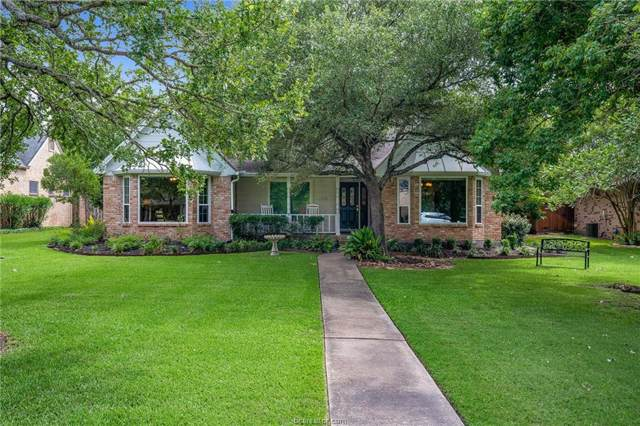 8702 Chippendale Street, College Station, TX 77845 (MLS #19009663) :: Treehouse Real Estate